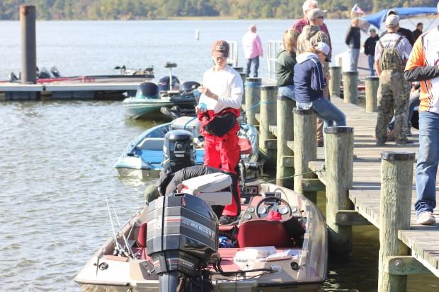 Bass Fishing Tournament 006